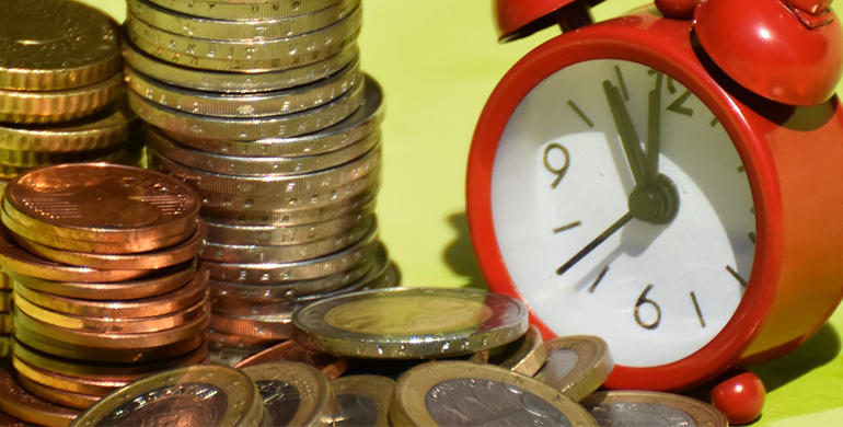Avoid spending time and money